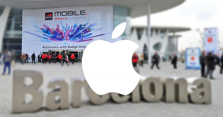 Should Apple be at the MWC?