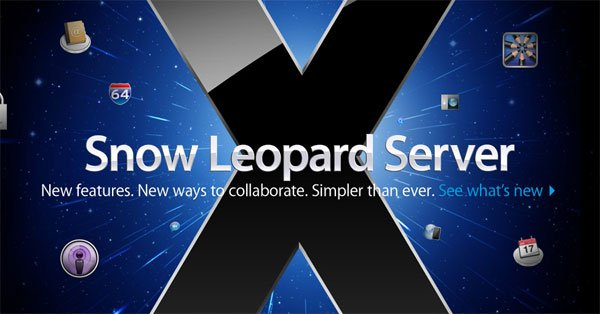 Snow Leopard, Cupertino's last great operating system
