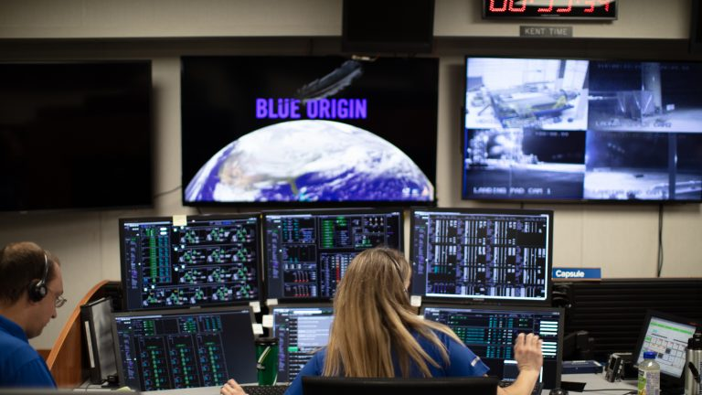 Some things you'll want to know about Mission Control