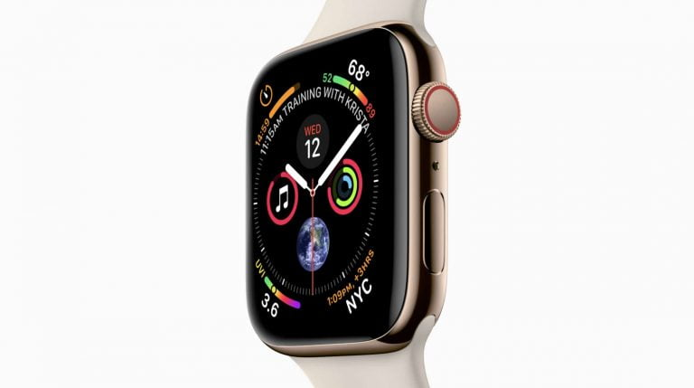 Spectacular discount for the Apple Watch Series 3