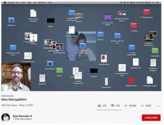 Spectacular tips that Apple shows us on its YouTube channel