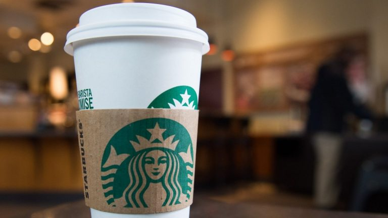 Starbucks solves your app's security problems