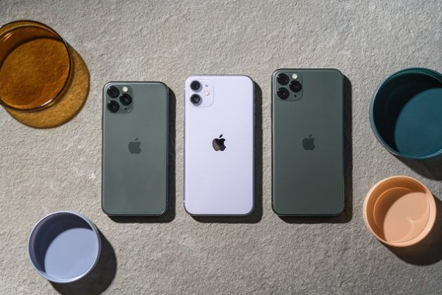 Steel and aluminum chassis will differentiate the next models of iPhone