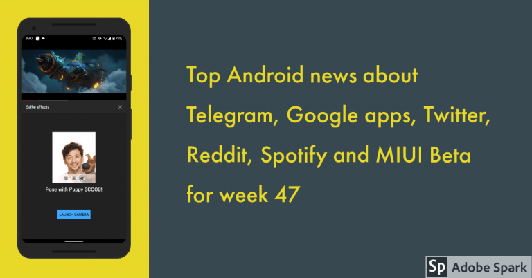 Telegram is updated with interesting news