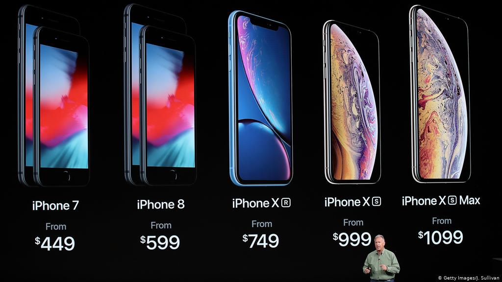 The 6.1-inch LCD iPhone will replace the iPhone 8 and 8 Plus in the 2018 lineup