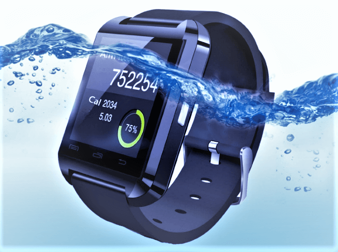 The Apple Watch resists more than you think underwater