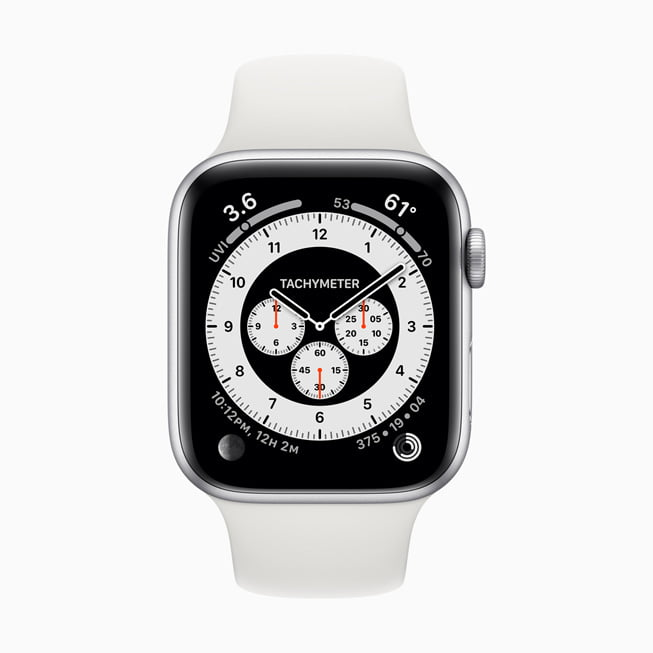 The Apple Watch will have new complications soon