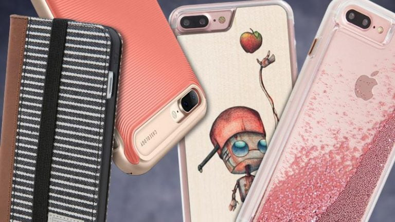 The best cases and covers for iPhone 7