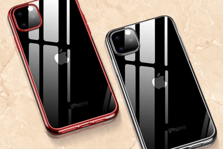 The best clear cases for the iPhone