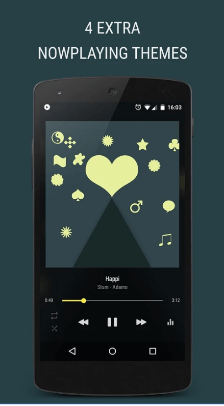 The famous Ecoute player makes the jump to iOS from the Mac