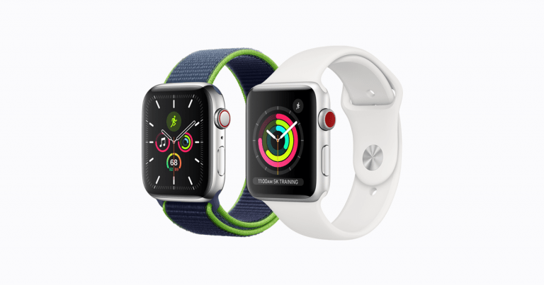 The first accessories for the Apple Watch are here
