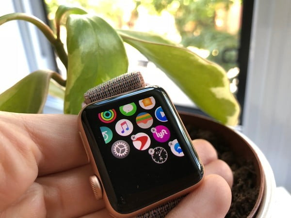 The five must-have apps for your Apple Watch