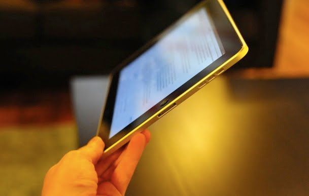 The iPad 3 will be officially launched this Wednesday