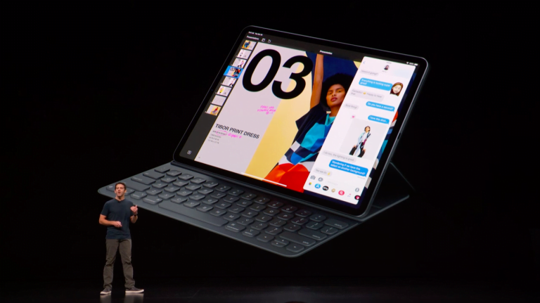 The iPad manages to sell 14.5 million units in Q1 2019