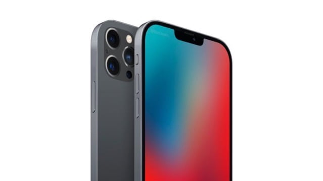 The iPhone 12 will take sales of 100 million units in 2020