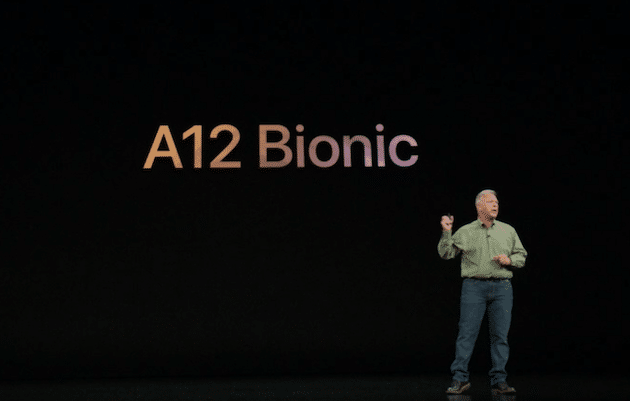 The iPhone 2020's A14 chips will have a 5 nm architecture