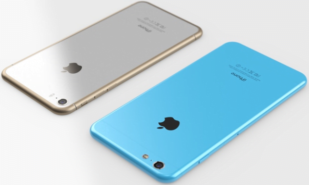 The iPhone 6c could arrive in November with a 4-inch screen