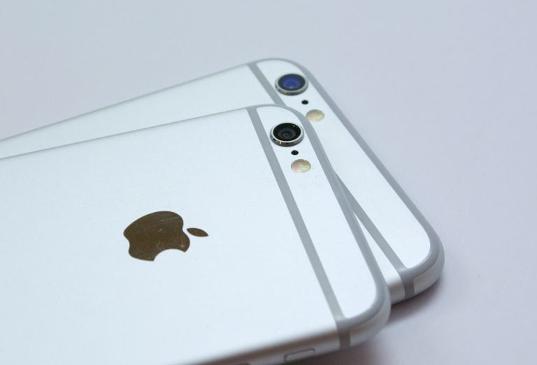 The iPhone 6s would be twice as tough as the iPhone 6
