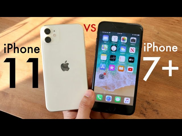 The iPhone 7S would be slightly larger than the current iPhone 7