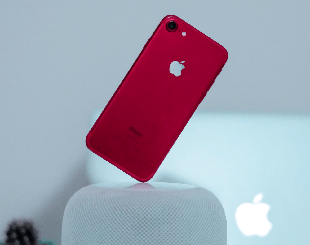 The iPhone 8 Plus has the second best battery of this 2017