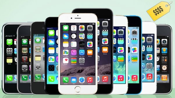 The iPhone 8 would not exceed the sales figures of the iPhone 6 according to this new prediction