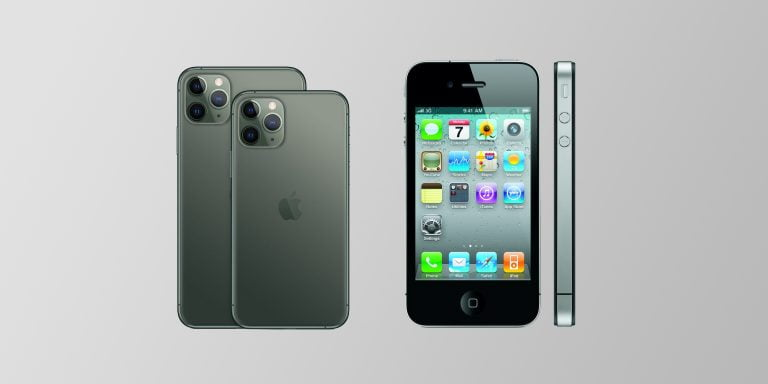 The iPhone, 9 years later
