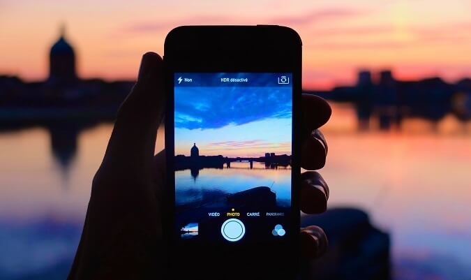 The iPhone apps you can't live without when travelling in Chile