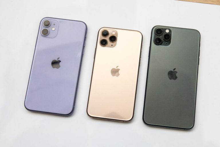 The iPhone SE 2 will boost iPhone sales in Q1 2020