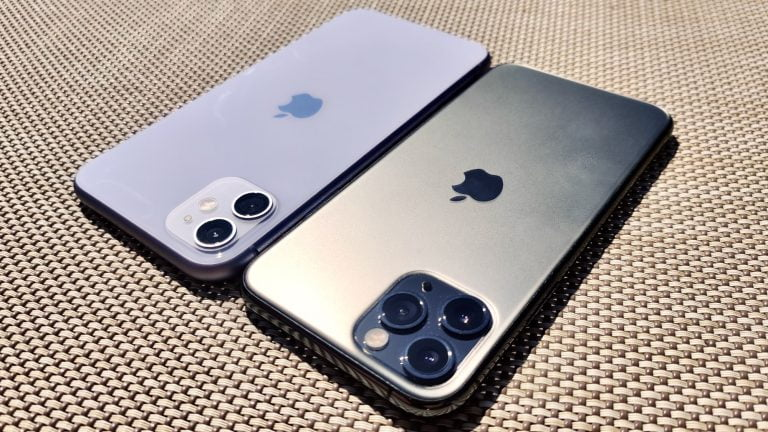 The iPhone XI will almost certainly have a smaller 'notch