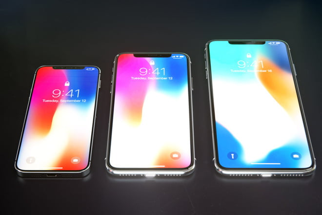 The iPhone XR 2019 would have a 4X4 MIMO antenna system