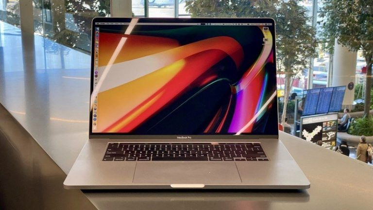 The launch of the 16″ MacBook Pro is just around the corner