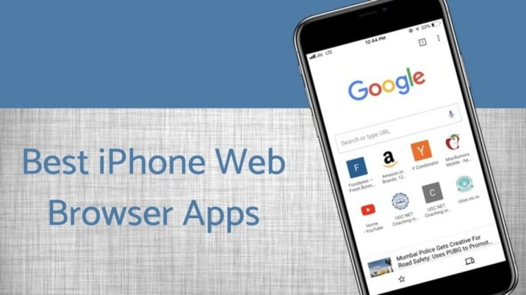 The most interesting browsers for iOS
