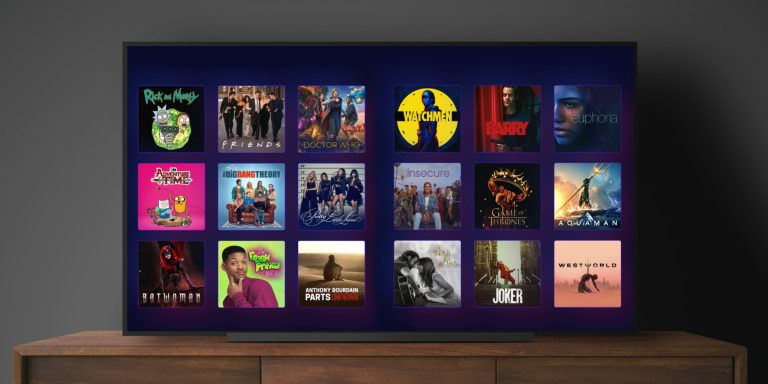 the new app that integrates HBO and other platforms