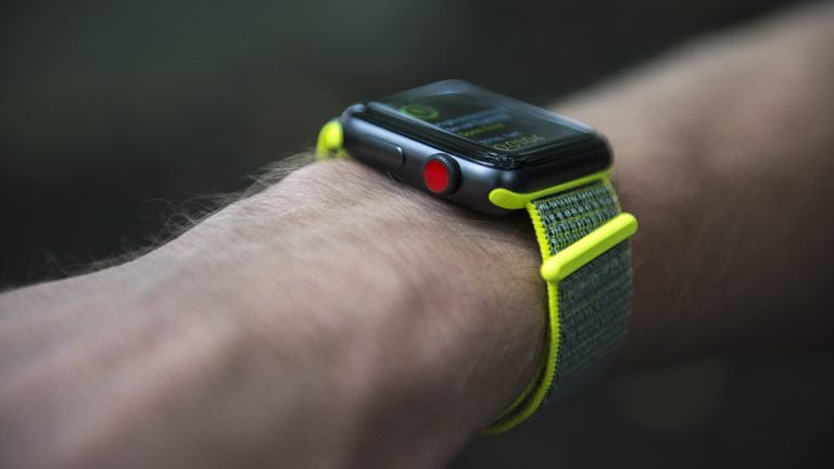 The new Apple Watch would come in two versions: with and without LTE