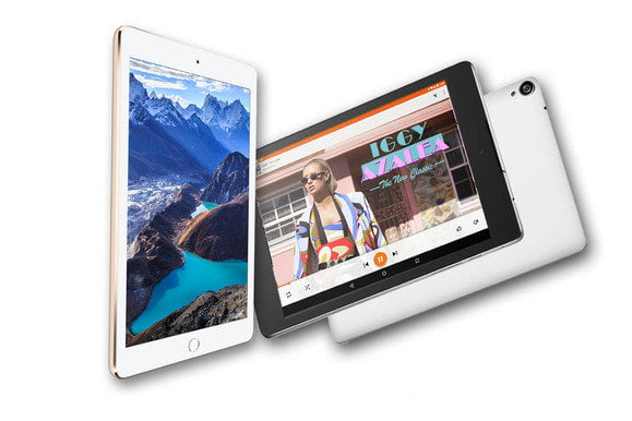 The new iPad Air is $42 cheaper to manufacture