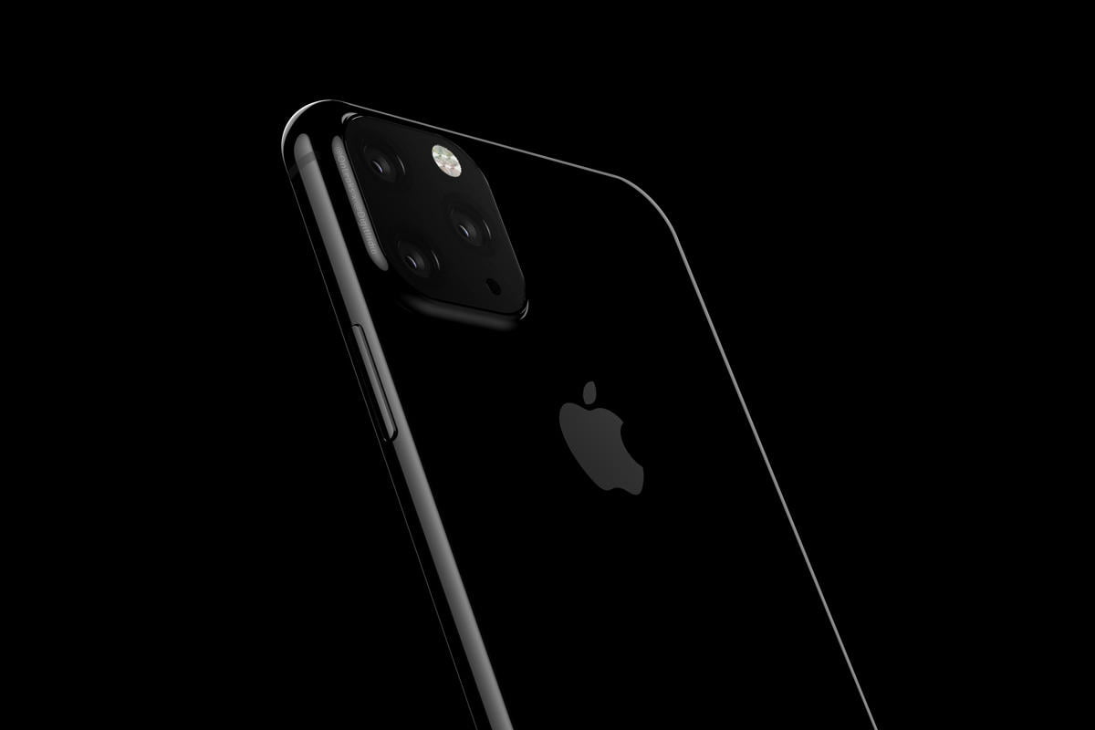 The new iPhone 2018 will arrive in six colors, according to Kuo