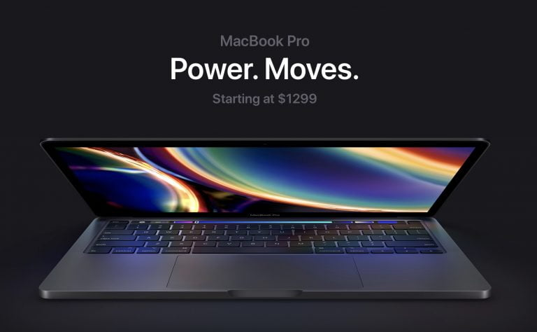 The new MacBook will dramatically improve graphics power with Intel Iris chips