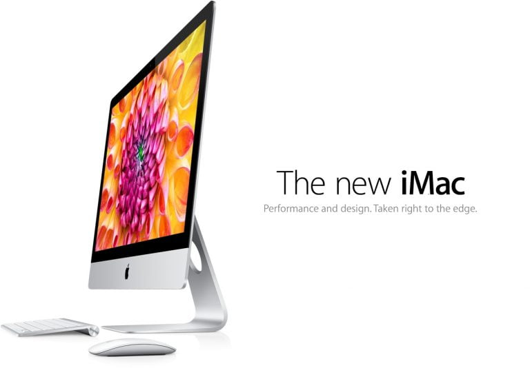The new Macs would have a slimmer design