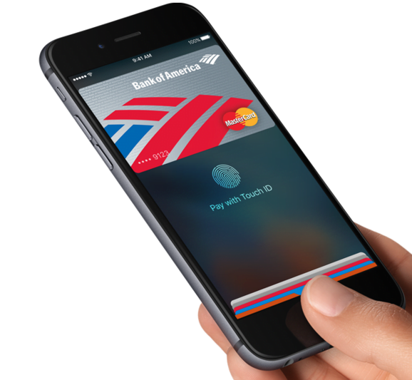 the new service compatible with Apple Pay in Spain