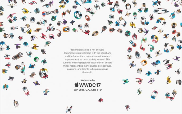 The next 10.5-inch iPad could be presented at WWDC