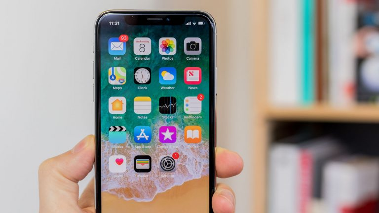 The PWM of iPhone X displays may be causing headaches and eye fatigue for some users
