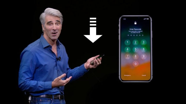 The security of Face ID on iPhone X is in question, after multiple failures in its presentation