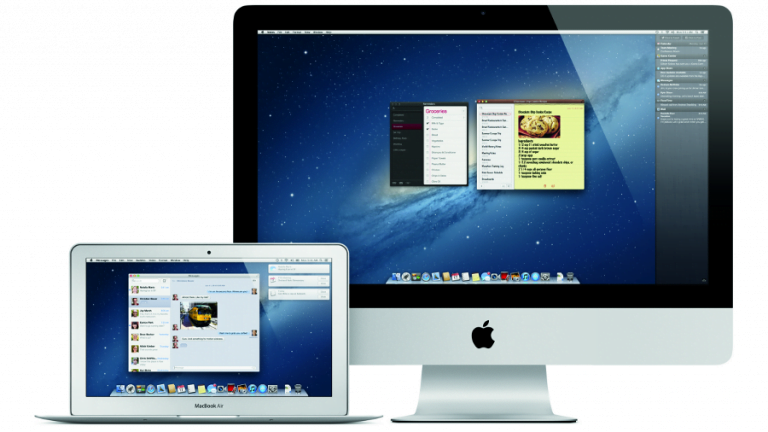 The terms and conditions of OS X Mavericks
