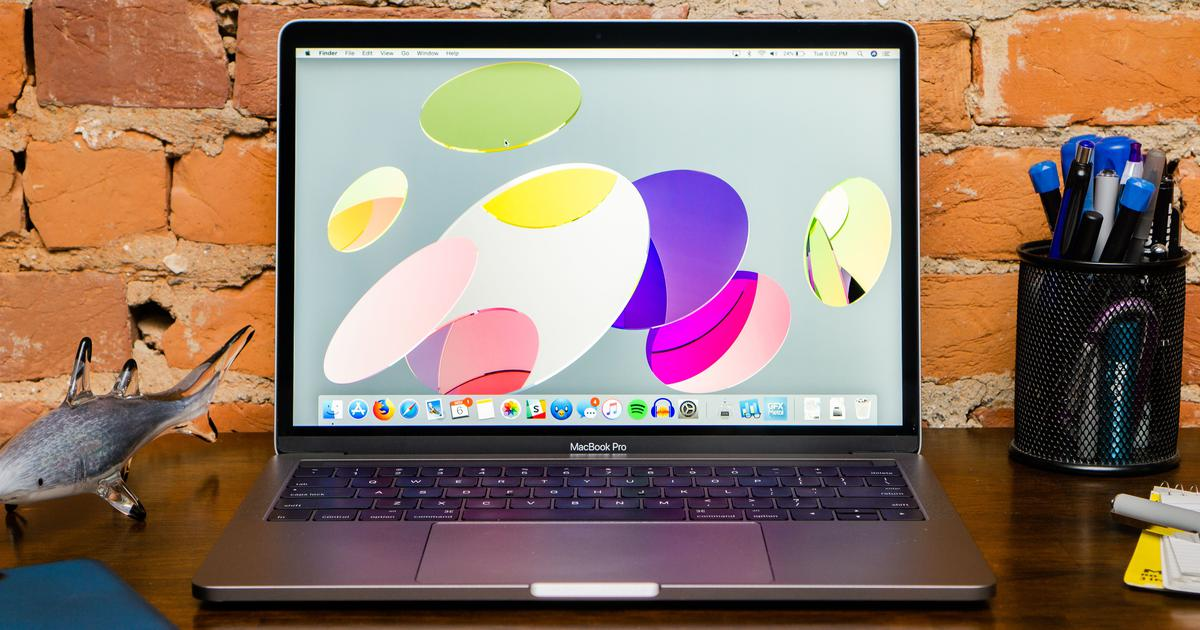 These are the Macs that support 4K displays or higher