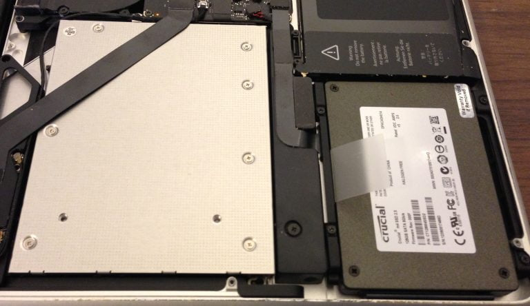 They get Fusion Drive working on older Macs