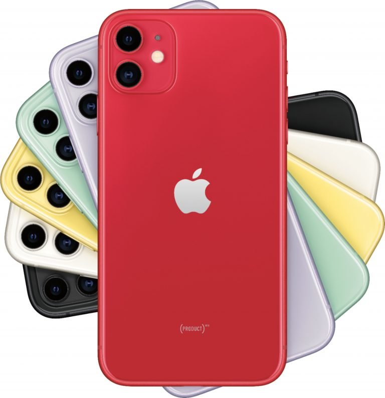 This could be the Apple iPhone X (PRODUCT) RED