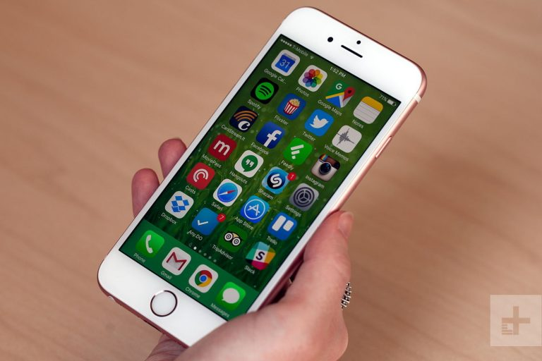 This is how the iPhone 6's Apple A8 performs