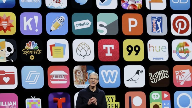 This new concept of iOS 12 shows us interesting ideas that we could see at WWDC 2018