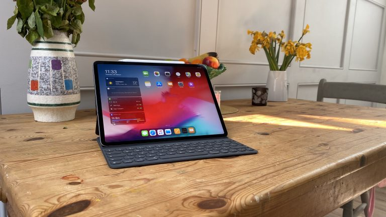This render shows us the possible design of the new iPad Pro