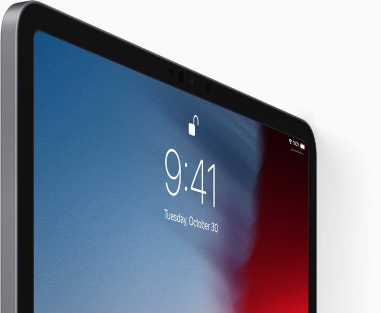 This will be the new iPad that Apple will present on October 30